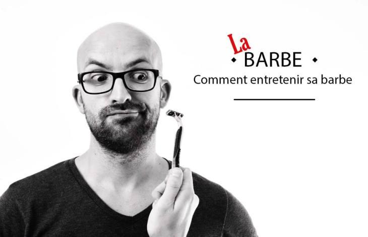 Comment entretenir sa barbe?
