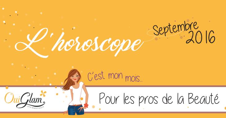 trouver coiffeur ouiglam.com soin rdv en ligne coupe beaute horoscope septembre2016