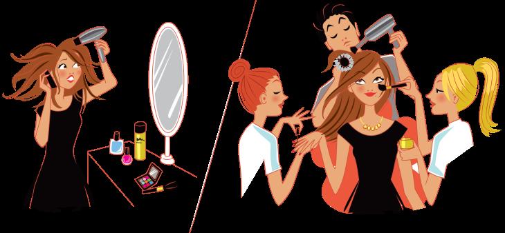 miroir-samsung-connectés-samsung-intelligents-brosse-kerastase-hair-caoch-ouiglam-réserver-reservation-en ligne-coupe-salon-coiffeur-coiffure-monde-beauté-soin- massage-trouver- ag